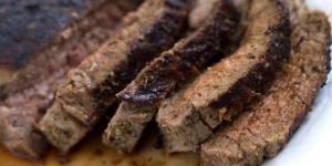 Italian Flank Steak