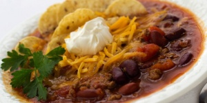 Quick & Easy Mexican Style Soup