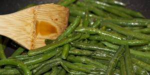 Menus4Moms Seasoned Green Beans