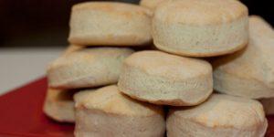 Menus4Moms: Homemade Biscuit Mix Recipe