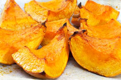 Menus4Moms: Roasted Pumpkin