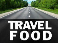 Food for Road Trips