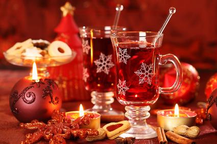 Menus4Moms: Christmas Wassail Recipe
