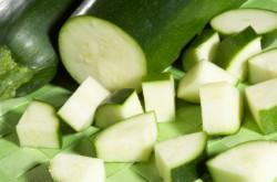 Add Salt & Serve: Zucchini Recipes